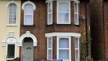 FOXHALL ROAD 1